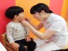 お子さまの歯の健康も守ります